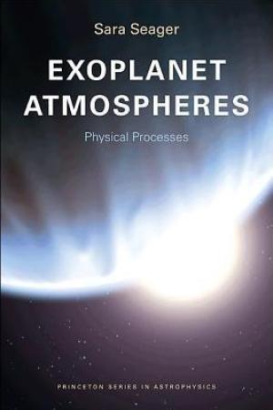 Exoplanet Atmospheres: Physical Processes
