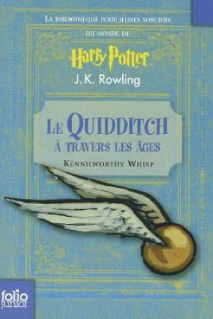 Reading books Le Quidditch travers les ges (French Edition)