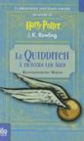Le Quidditch travers les ges (French Edition)