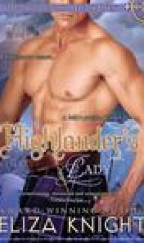The Highlander's Lady (Stolen Bride, #3)