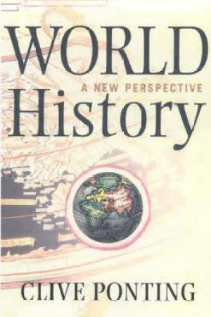 Reading books World History: A New Perspective