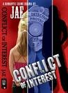 Conflict of Interest (Portland Police Bureau Series, #1)