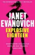 Download Explosive Eighteen: A fiery and hilarious crime adventure books