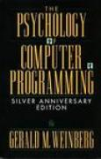 Download The Psychology of Computer Programming pdf / epub books