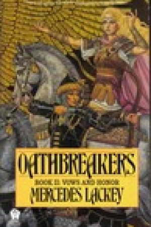 read online Oathbreakers (Valdemar: Vows and Honor, #2)