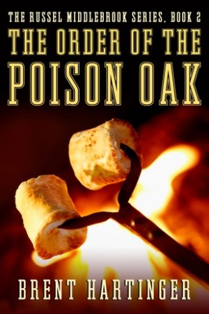 Reading books The Order of the Poison Oak (Russel Middlebrook, #2)
