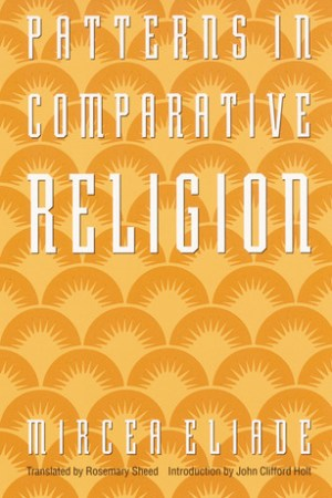 Reading books Patterns in Comparative Religion
