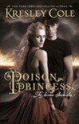 Download Poison Princess (The Arcana Chronicles, #1) books