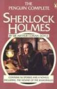 Download The Penguin Complete Sherlock Holmes books