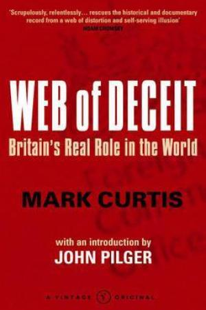 Reading books Web Of Deceit: Britain's Real Foreign Policy