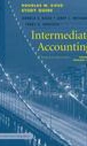 Intermediate Accounting, Study Guide, Volume I, Chapters 1 - 14