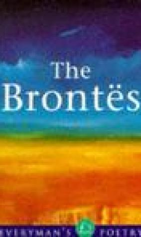 The Bronts (Everyman's Poetry Series)