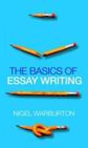 The Basics of Essay Writing, Pocket Edition (Volume 5)