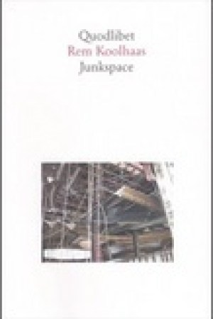 Reading books Junkspace. Per un ripensamento radicale dello spazio urbano