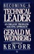 Download Becoming a Technical Leader: An Organic Problem-Solving Approach books