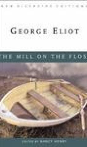 The Mill on the Floss: complete text with introduction, historical contexts, critical essays