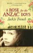 Download A Rose for the ANZAC Boys books