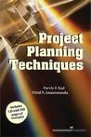 read online Project Planning Techniques
