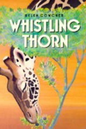 Reading books Whistling Thorn