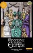 Download Importance of Being Earnest the Graphic Novel: Original Text books