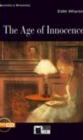 The Age of Innocence + Cd (Reading & Training)
