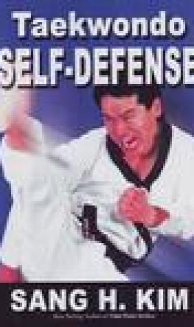 Taekwondo Self Defense: Taekwondo Hoshinsool