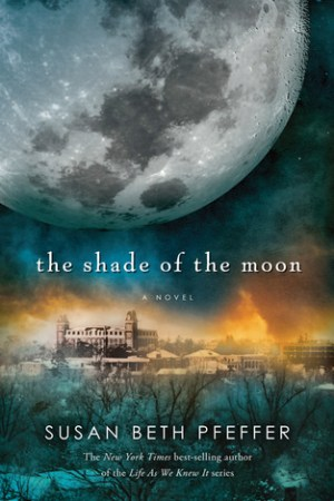 Reading books The Shade of the Moon (Last Survivors, #4)