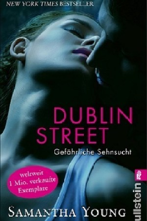 Reading books Dublin Street - Gefhrliche Sehnsucht (Edinburgh Love Stories, #1)