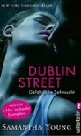 Dublin Street - Gefhrliche Sehnsucht (Edinburgh Love Stories, #1)