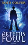 Download Artemis Fowl (Artemis Fowl, #1) books