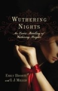 Download Wuthering Nights: An Erotic Retelling of Wuthering Heights books