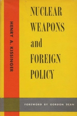 Reading books Nuclear Weapons And Foreign Policy