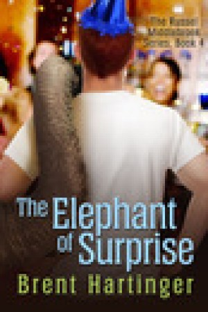 read online The Elephant of Surprise (Russel Middlebrook, #4)