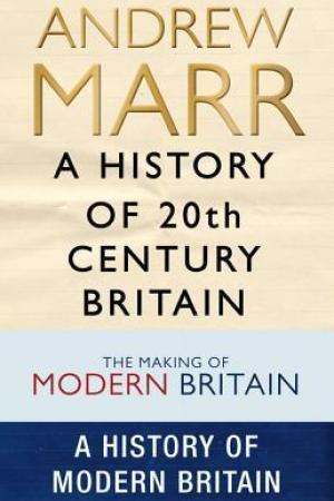 Reading books A History of 20th Century Britain
