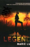 Download Legend (Legend, #1) books