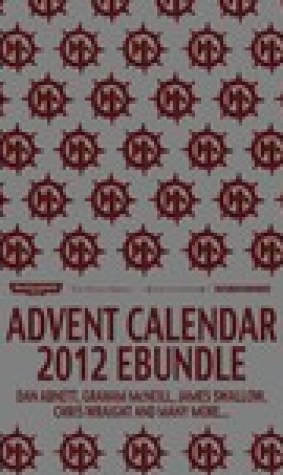Black Library Advent Calendar 2012 eBundle