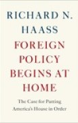 Download Foreign Policy Begins at Home: The Case for Putting America's House in Order pdf / epub books