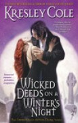 Download Wicked Deeds on a Winter's Night (Immortals After Dark #4) books