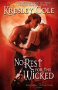 Download No Rest for the Wicked (Immortals After Dark #3) books