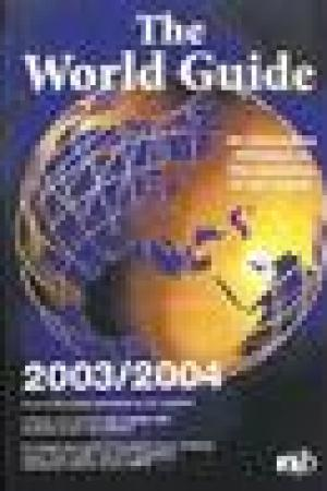 read online World Guide 2003/2004: An Alternative Reference to the Countries of Our Planet