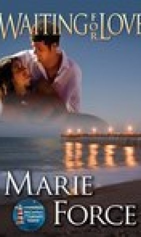 Waiting for Love (Gansett Island Series, #8)
