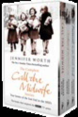 read online Call the Midwife Boxed Set: Call the Midwife, Shadows of the Workhouse, Farewell to the East End