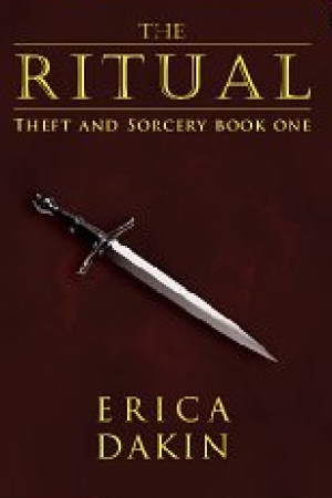 read online The Ritual (Theft and Sorcery, #1)