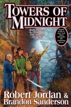 read online Towers of Midnight (Wheel of Time, #13)