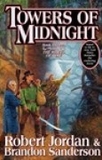 Download Towers of Midnight (Wheel of Time, #13) books