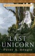 Download The Last Unicorn (The Last Unicorn, #1) books