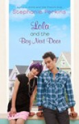 Download Lola and the Boy Next Door (Anna and the French Kiss, #2) pdf / epub books