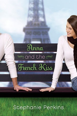 Reading books Anna and the French Kiss (Anna and the French Kiss, #1)