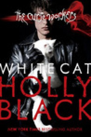 read online White Cat (Curse Workers, #1)