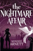Download The Nightmare Affair (The Arkwell Academy, #1) pdf / epub books